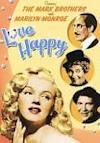 Poster of Love Happy
