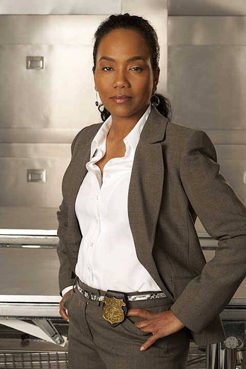 "Sonja Sohn stars in ""Body of Proof."""