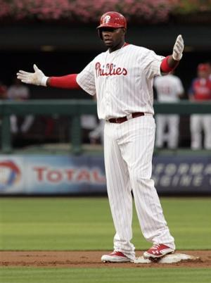 Phillies rally to beat Brewers
