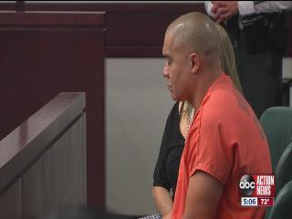 Alexander Cote-Ferrer sentenced to 50 years in prison in machete murder of girlfriend