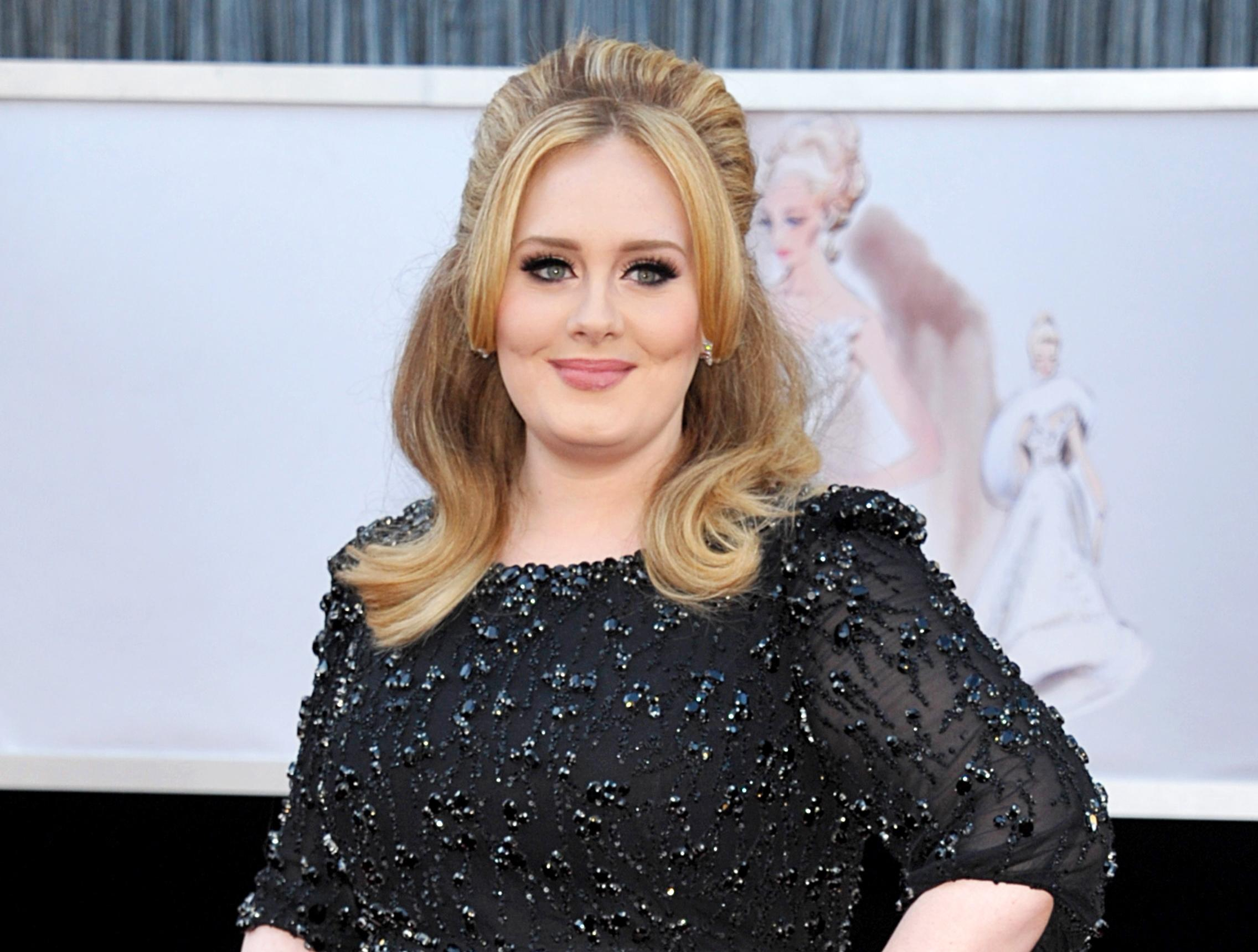 Adele announces first tour in five years for new album '25'