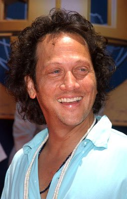 Rob Schneider at the Hollywood premiere of Walt Disney's Around the World in 80 Days