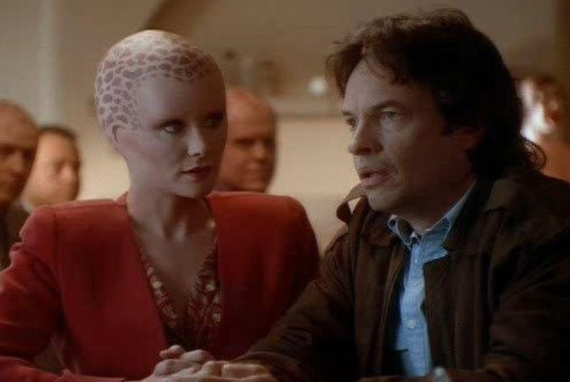 An Alien Nation remake will describe how and why aliens came to Earth