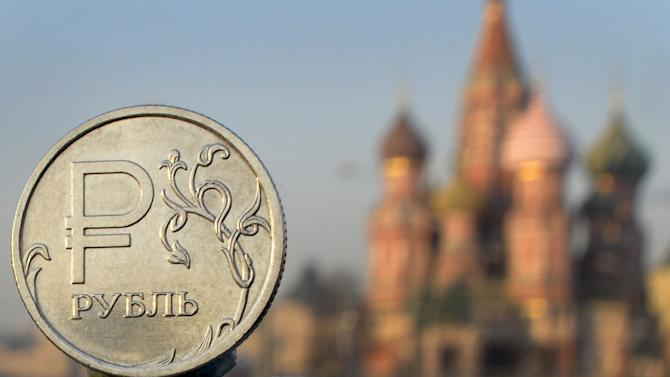 After stabilising for several days last week, the Russian currency has been sliding again this week, on Thursday reaching 80.64 against the US dollar and 91.48 against the euro for the first time since January