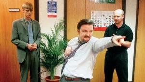 Ricky Gervais to Bring Back 'The Office' Character for Charity Show
