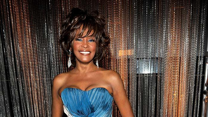 Houston Whitney Grammy
