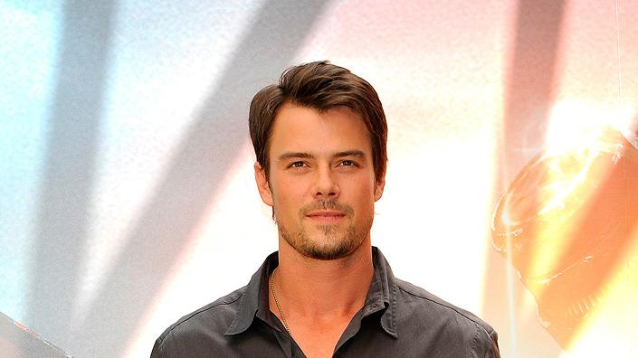 Transformers Revenge of the Fallen Madrid Photocall 2009 Josh Duhamel