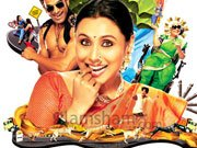 Rani: AIYYAA is a light hearted whacky film