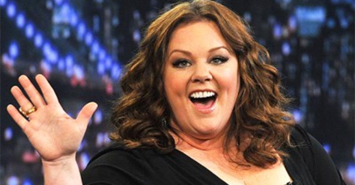 Melissa McCarthy's Response To Insult Is Inspiring