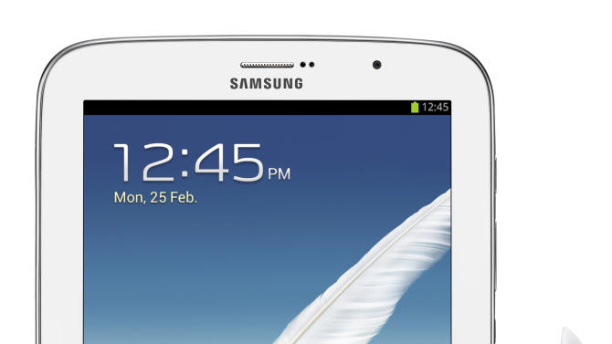 Samsung's $1B bill in Apple case reduced by $450M
