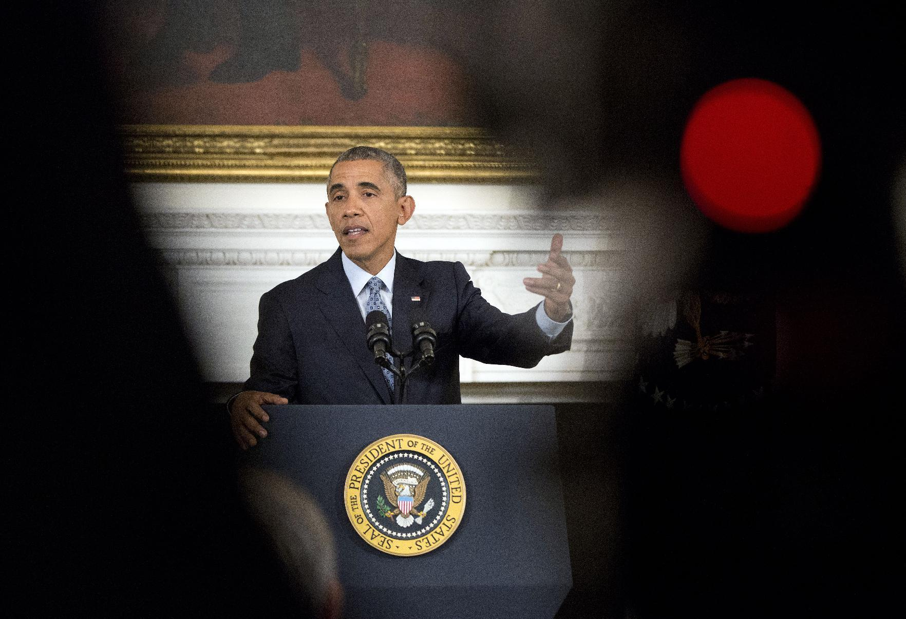 Obama: No more temporary spending bills, budget deal needed