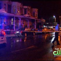1 Dead, 4 Injured After Gunfire In Feltonville
