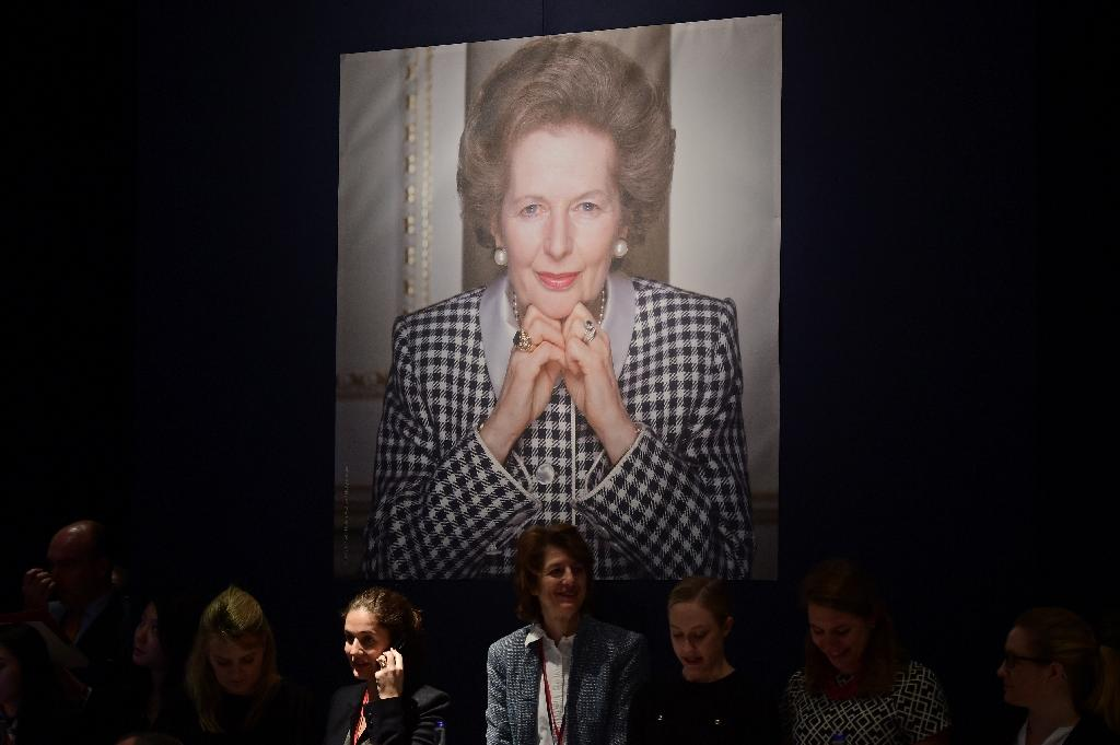 Thatcher would have backed UK staying in EU: advisor