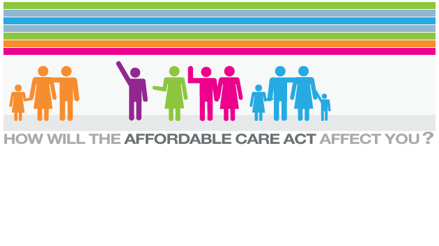 HOW WILL THE AFFORDABLE CARE ACT AFFECT YOU?