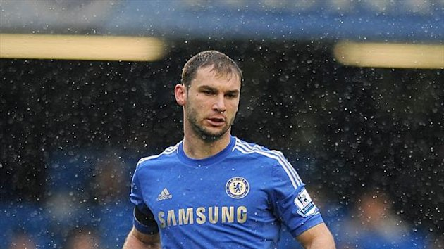 Branislav Ivanovic hopes Chelsea can be more consistent, starting with Sunday's FA Cup fourth-round replay with Brentford