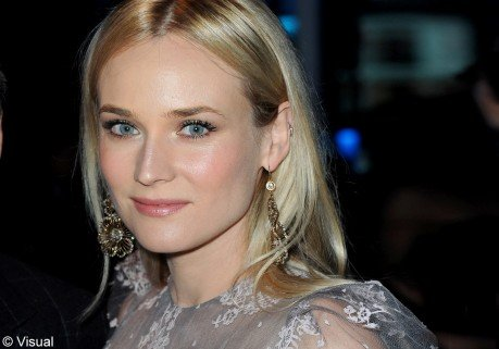 Diane Kruger et Emmanuelle Devos dans le jury de Cannes
