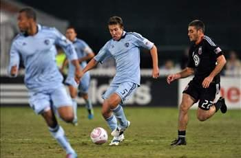MLS Preview: Sporting Kansas City - D.C. United