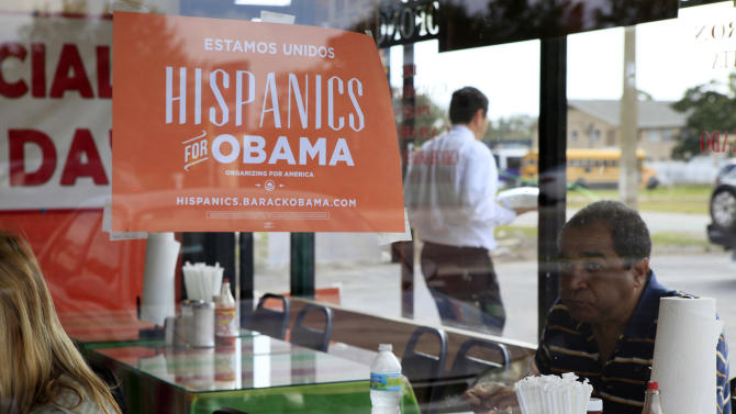 Obama's big Hispanic win worries Republicans