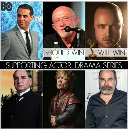 Supporting Actor in a Drama Series
