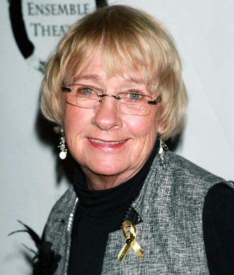 Kathryn Joosten, Desperate Housewives Star, Dies at 72