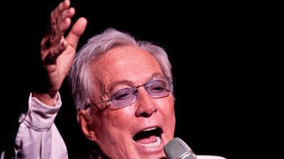 'Moon River' singer Andy Williams dies
