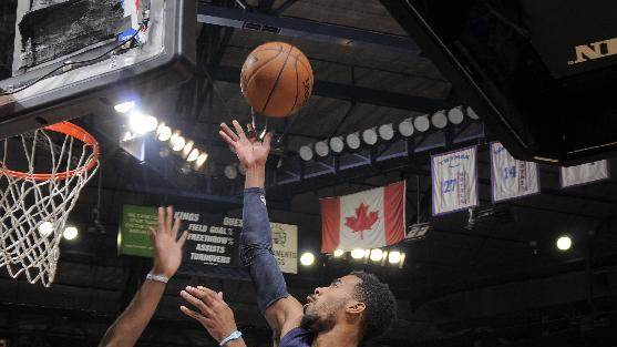 Conley leads Grizzlies to 99-89 win against Kings