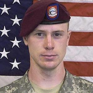 Army Sgt. Bowe Bergdahl charged with desertion