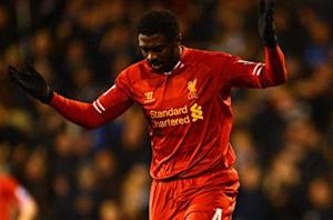 Kolo Toure: Liverpool must 'stay calm' in Champions League race