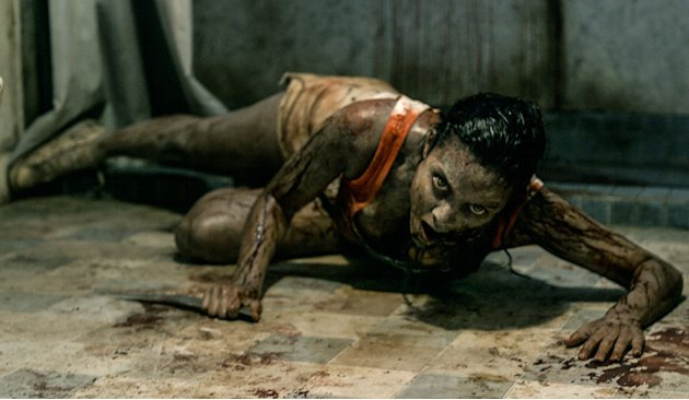 Evil Dead Still