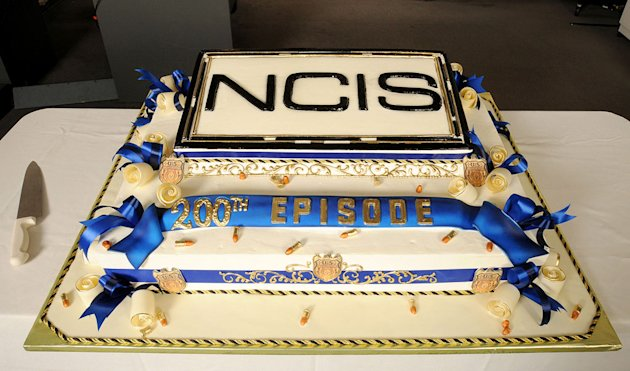"The celebration of the 200th episode of ""NCIS."""