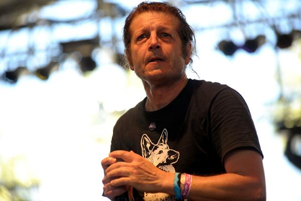 OFF! Cancel Gigs as Keith Morris Recovers From Diabetic Coma