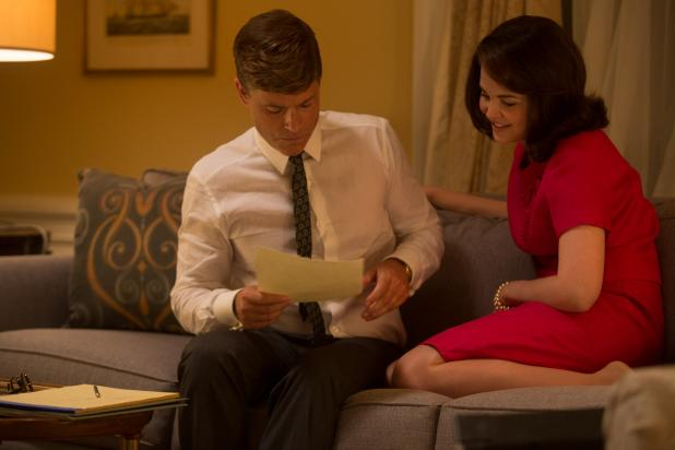 'Killing Kennedy' Premiere Date Announced, Teaser Released (Video)