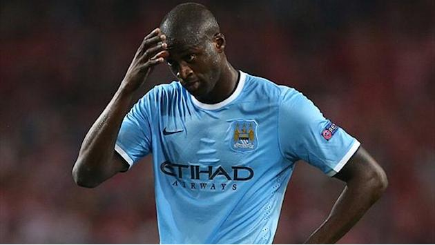 African Football - Toure chasing third African Footballer of the Year title