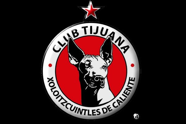 Xolos de Tijuana, nuevo logo.