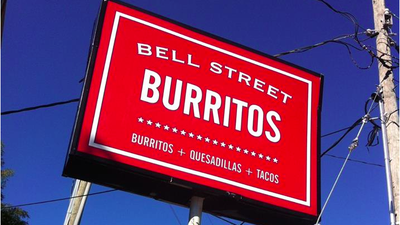 Bell Street Burritos Will Return to Atlanta's East Side