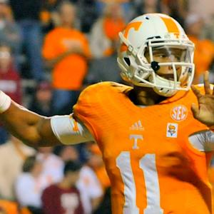 Can Tennessee Win SEC East?