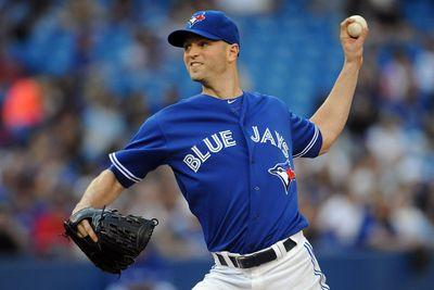 Blue Jays sign J.A. Happ for 3 years, $36 million