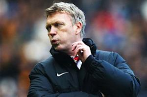 Moyes not expecting more January deals after Mata capture