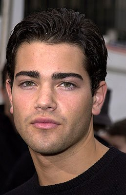 Premiere: Jesse Metcalfe at the Mann Chinese Theater premiere of Warner Brothers' See Spot Run - 2/25/2001