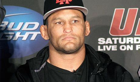 With Knee Healthy, Dan Henderson Focused on Lyoto Machida