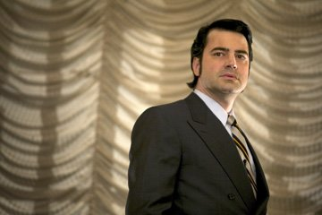 Ron Livingston in MGM's Music Within