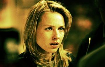 Naomi Watts in Focus' 21 Grams