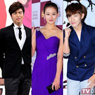 Lee Jang Woo, Oh Yeon Seo,Lee Jun