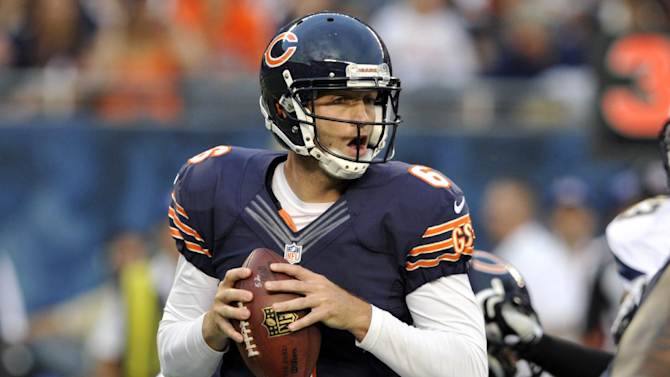 Offense not clicking, Bears beat Chargers 33-28