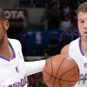 Clippers Escape The Hawks