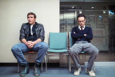 Gaming the system: Halt and Catch Fire's fun, slightly unfocused second season