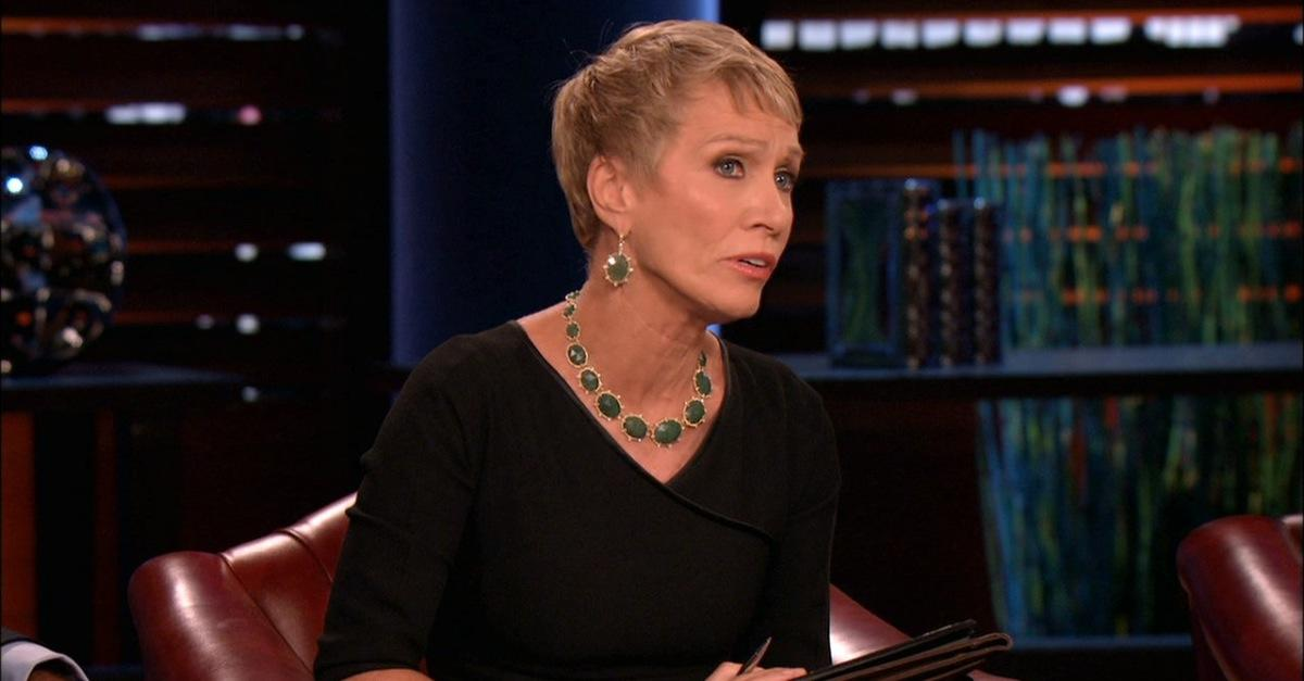 Barbara Corcoran's Method To Pay Off Mortgage