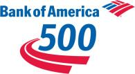 Entry list for the Sprint Cup Series' Bank of America 500