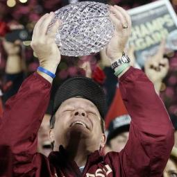 Vegas Says Seminoles Will Coast Into Playoff