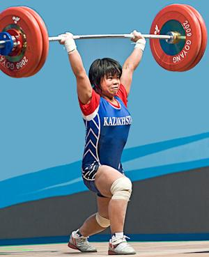 London 2012 Olympic Weightlifting: What Causes Elimination?